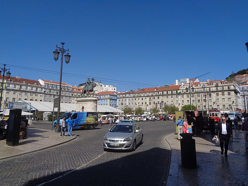 Praça da Figueira 01 | by worldtravelimages.net