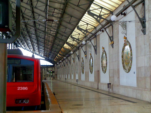 Rossio Station 11 | by worldtravelimages.net