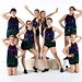 Mackenzie's Jazz Dance Troupe