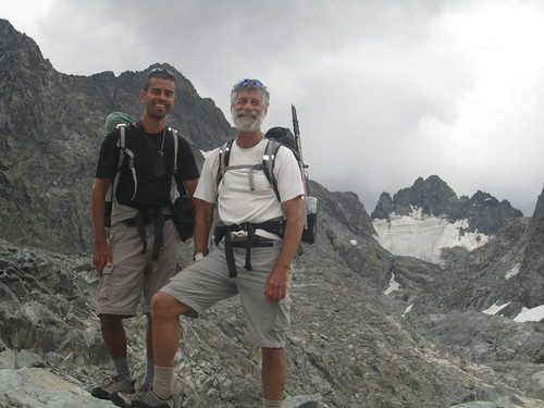 OCMC News - Fathers Martin and Stephanos Embark on the Trek for Missions!