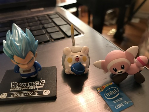 gachapon crate critters