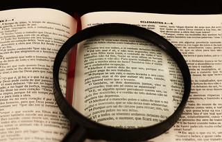 Increase your reading - Aumente sua leitura