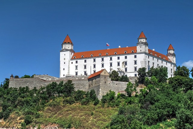 Photo of Bratislava I in the TripHappy travel guide