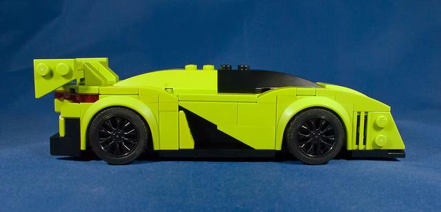 Zeta SVR (Side)