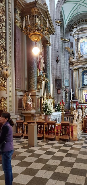 Beautiful Catholic Churches