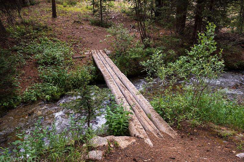 Frenchman Creek Bridge