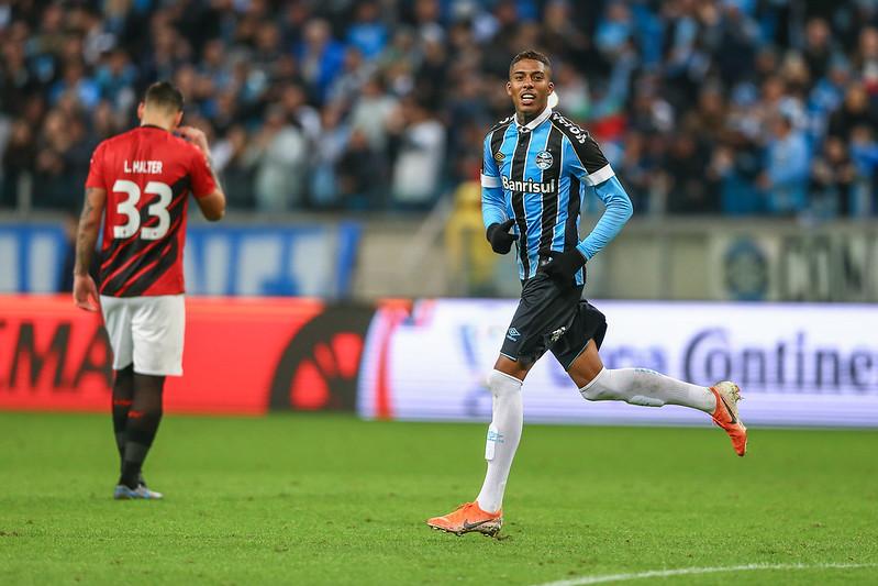 Grêmio x Athletico-PR - Copa do Brasil 2019 - 14/08/19