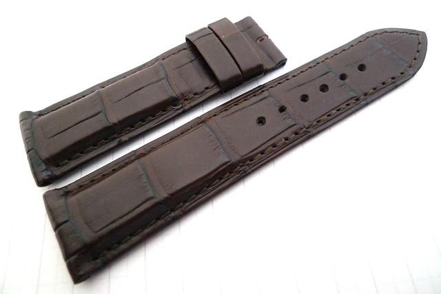 22/20 115/75mm Choco Brown LVMH