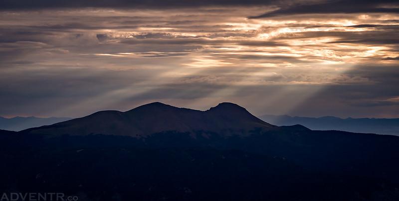Light Up the Peaks