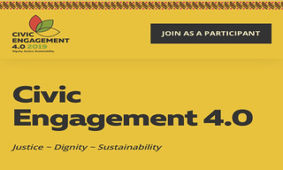 Civic Engagement Forum 4.0