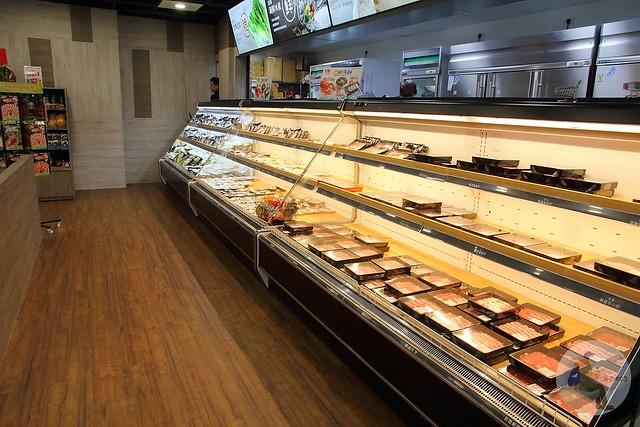 初嘛超市鍋物台中家樂福文心店