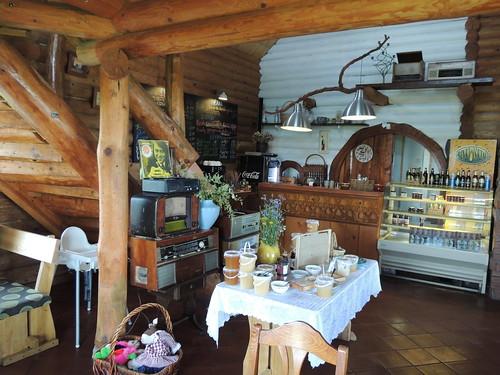 magdė kavinėmagdė restaurant cafe verėduva lithuania