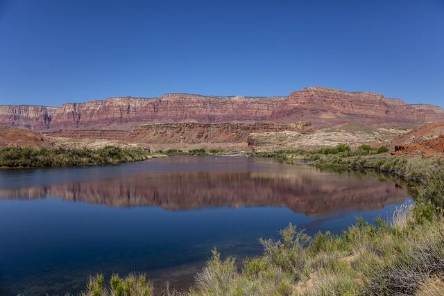 Colorado Reflecting