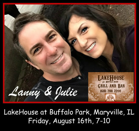 Lanny & Julie 8-16-19