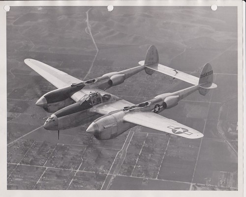 Lockheed planes - 011