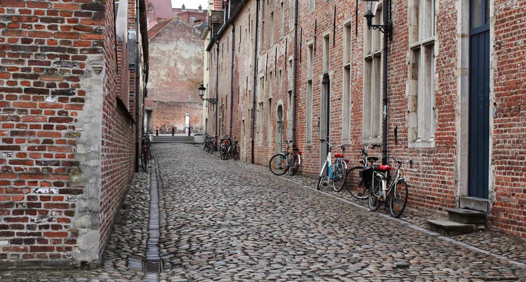 Groot Begijnhof Leuven | Mooistestedentrips.nl