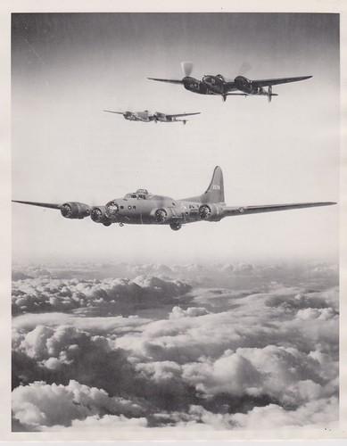 Lockheed planes - 010