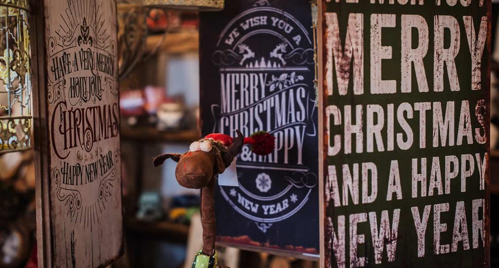 Kerstmarkt in Leuven | Mooistestedentrips.nl
