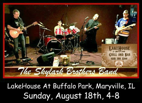 Skylark Brothers 8-18-19