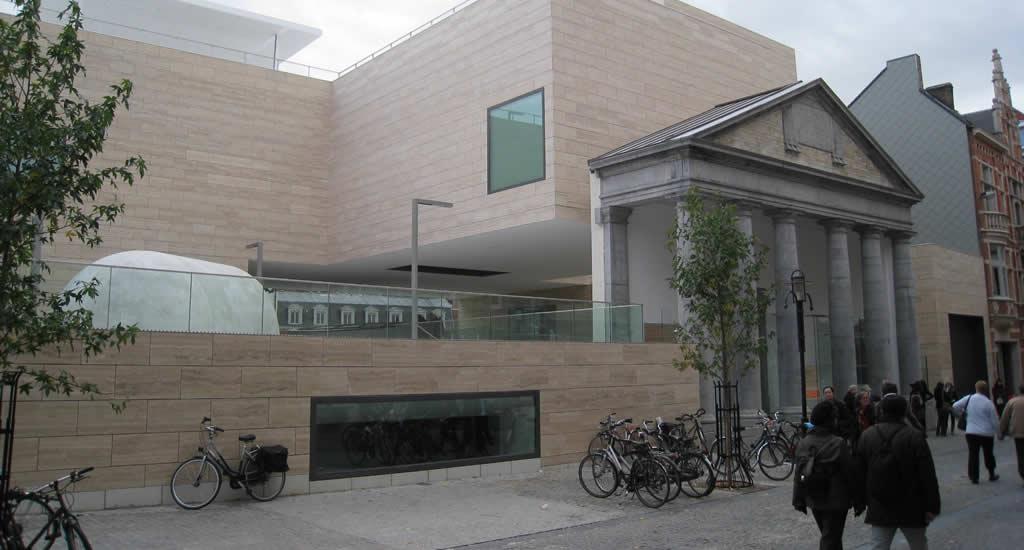 M van Museum | Mooistestedentrips.nl