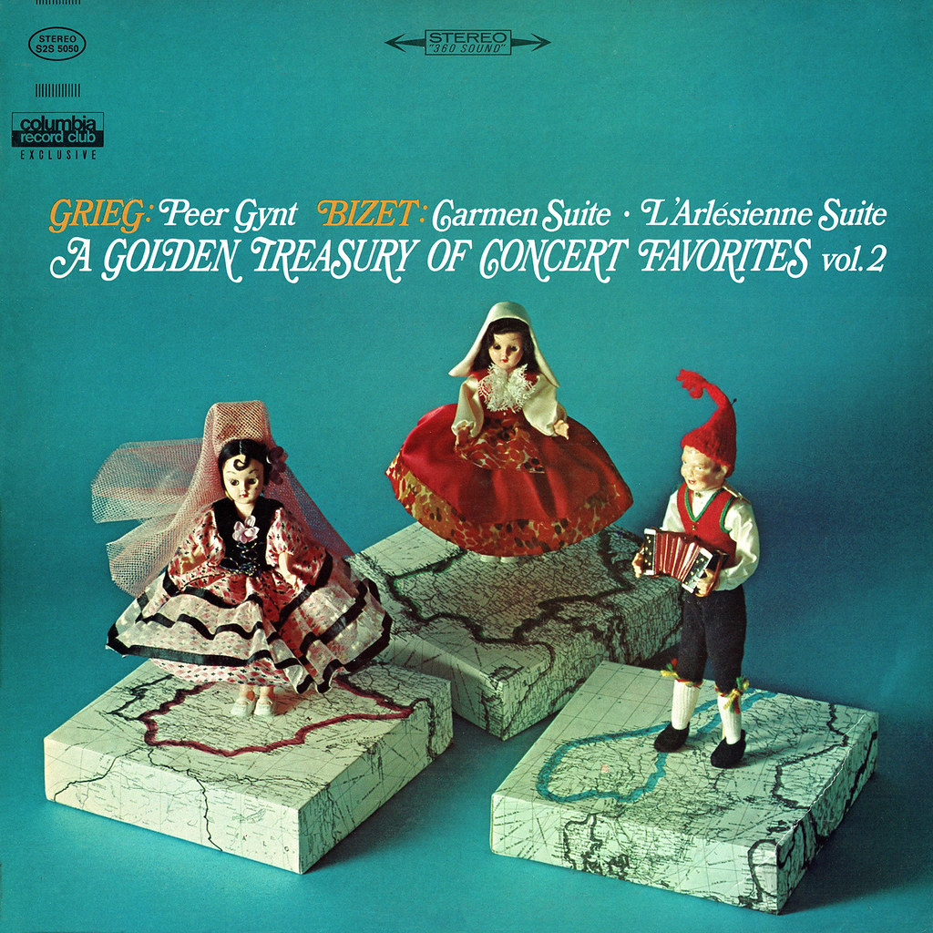 Various Artists - Golden Treasury of Concert Favorites