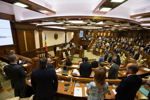 15.08.2019 Ședința plenară