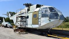 Sud Aviation SA.321GV Super Frelon c/n 186 Iraq Air Force