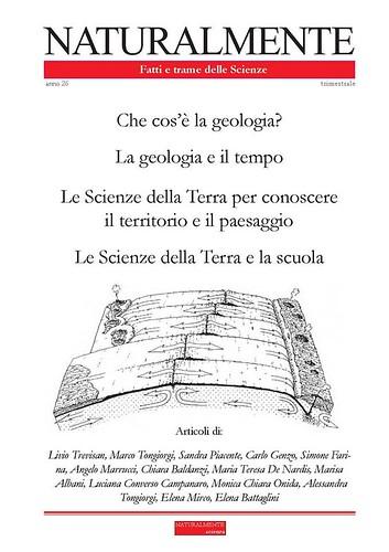 Cos'è la Geologia