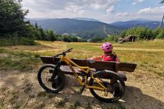 Letní tipy SNOW tour: Bílá – revoluce v bikeparku a magnet na děti
