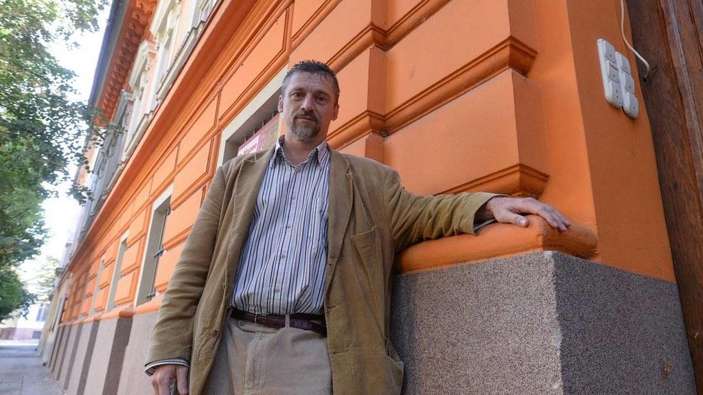 Új polgármesterjelölt a láthatáron – Szabó László függetlenként indul