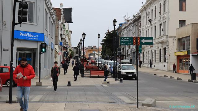 Punta Arenas, Magallanes and Antartica Chilena, Chile