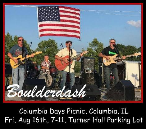 Boulderdash 8-16-19