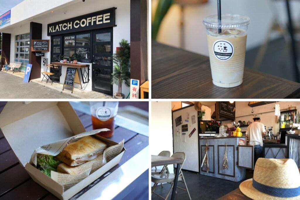 KLATCH COFFEE(クラッチコーヒー)