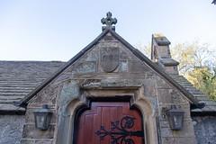 St Anne's, Buxton