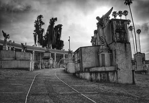 Cementerio Central , Manizales