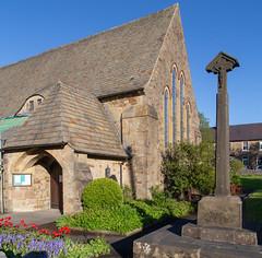 Church of St Mary the Virgin, Buxton