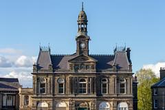 Buxton Town Hall