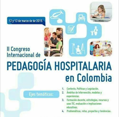 CPHCOL 2015
