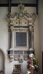 Thomas Windham, 1653
