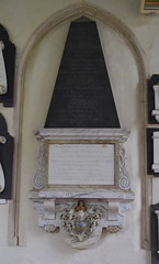 Ash Windham, 1749, and sons