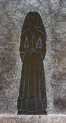 unknown lady (c1480)