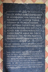 Jane Windham, 1652