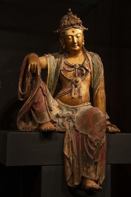 Guanyin, Compassion