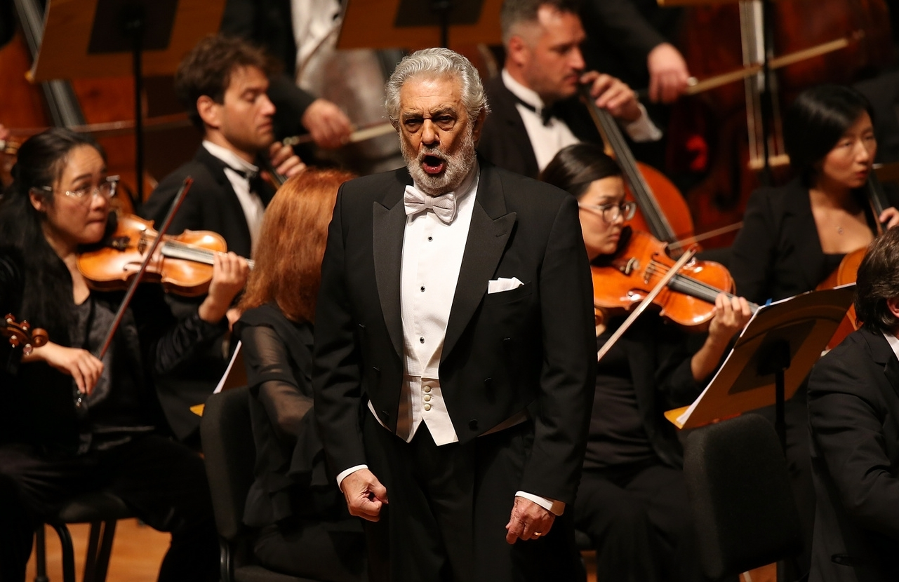 Nem mondja le szegedi koncertjét Plácido Domingo