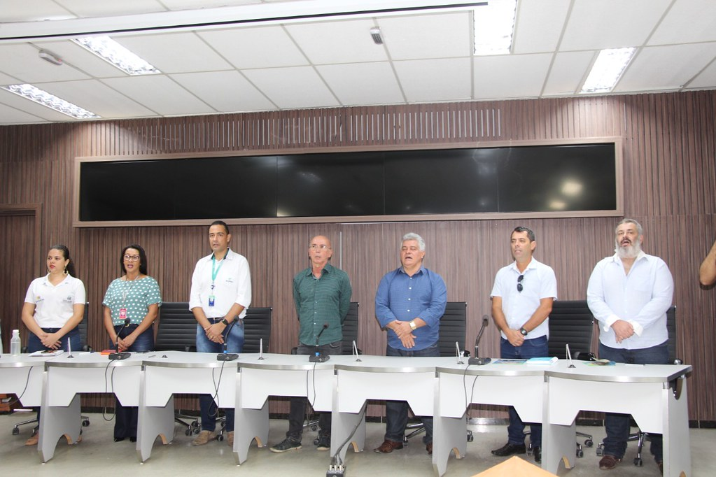 Ações coletivas são apresentadas no Plano de Ação Territorial da Mandiocultura (PAT) (2)