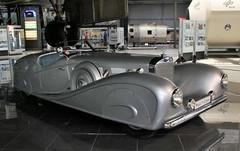 Royal Mercedes