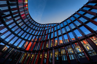 Cologne Oval Office...the red Building……Köln