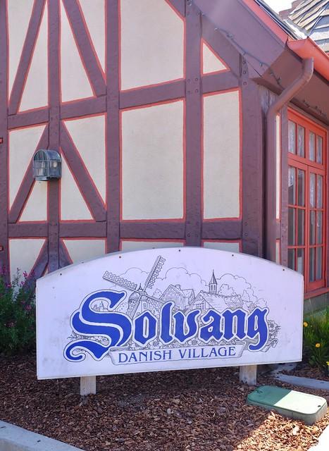 Solvang California