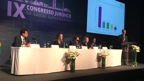 IX Edição do Congresso Jurídico de Saúde Suplementar (6)