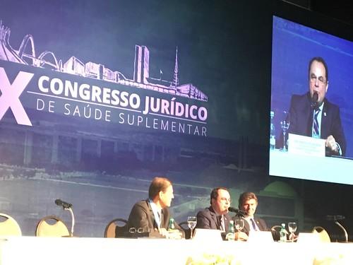 IX Edição do Congresso Jurídico de Saúde Suplementar (3)